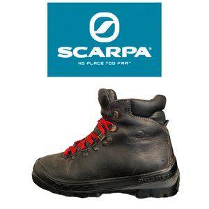 Scarpa Hiking Boots - Size 7.5